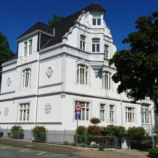 """""""Villa König"""" Bahnhofstr. 25"""